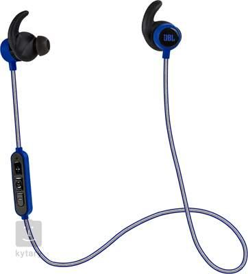 JBL Reflect Mini BT Blue Bezdrátová In-Ear sluchátka