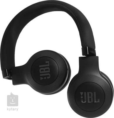 JBL E35 Black Sluchátka