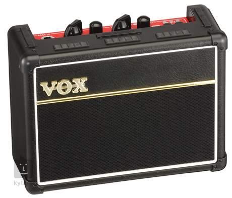 VOX AC2 RhythmVOX Bass Baskytarové tranzistorové kombo