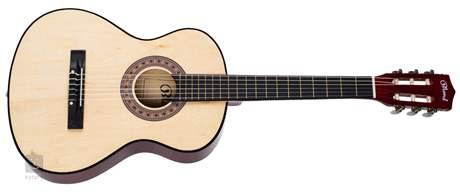 BLOND CL-34 N B-kvalita Dětská klasická kytara