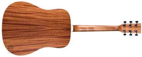 BLOND DN-1S N Akustická kytara