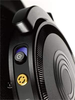 AKG N90Q Sluchátka