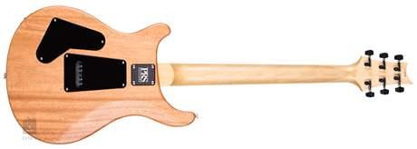 PRS CE24 Satin Faded BLK/GR Limited Edition Elektrická kytara