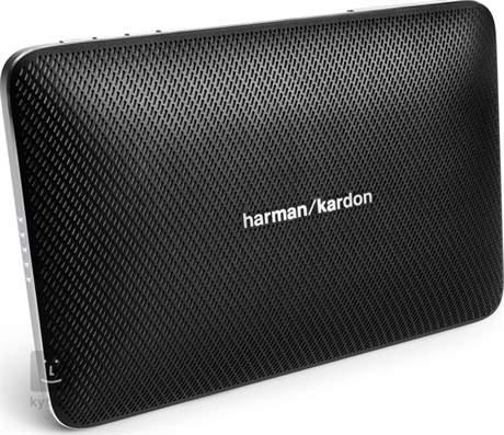 HARMAN/KARDON Esquire 2 Black Bezdrátový přenosný reproduktor