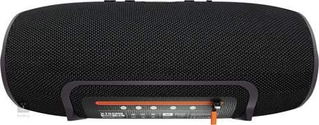 JBL Xtreme Black Bezdrátový přenosný reproduktor