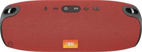 JBL Xtreme Red Bezdrátový přenosný reproduktor