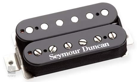 SEYMOUR DUNCAN SH-5 BLK Snímač pro elektrickou kytaru