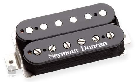SEYMOUR DUNCAN SH-2B BLK 4C Snímač pro elektrickou kytaru