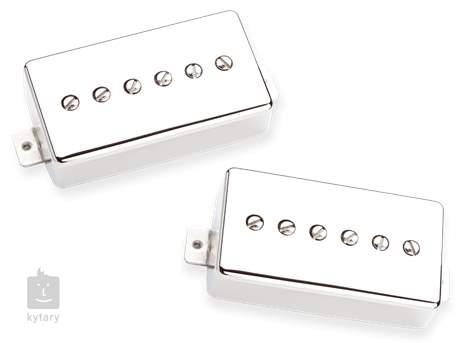 SEYMOUR DUNCAN SPH90-1S NCOV 2C Set snímačů pro elektrickou kytaru