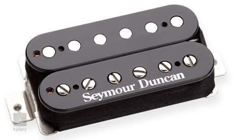 SEYMOUR DUNCAN TB-6 BLK Snímač pro elektrickou kytaru