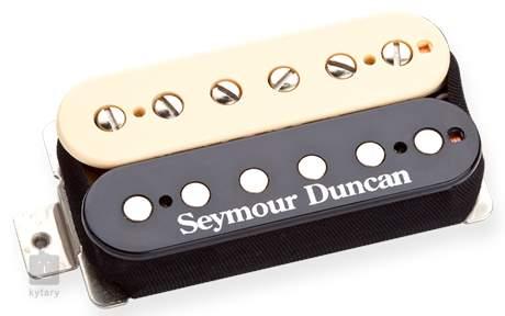 SEYMOUR DUNCAN SH-6N ZEB Snímač pro elektrickou kytaru