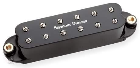 SEYMOUR DUNCAN SJBJ-1B BLK Snímač pro elektrickou kytaru