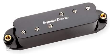 SEYMOUR DUNCAN SDBR-1N BLK Snímač pro elektrickou kytaru