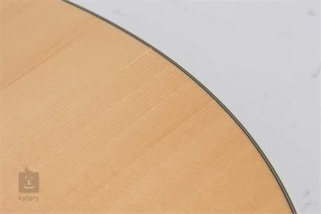 ORTEGA D558-4 (použité) Elektroakustická baskytara