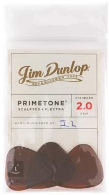DUNLOP Primetone Standard 2.0 with Grip Trsátka