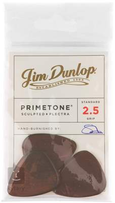 DUNLOP Primetone Standard 2.5 with Grip Trsátka