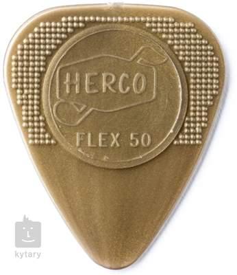 DUNLOP Herco Flex Gold Light Trsátka