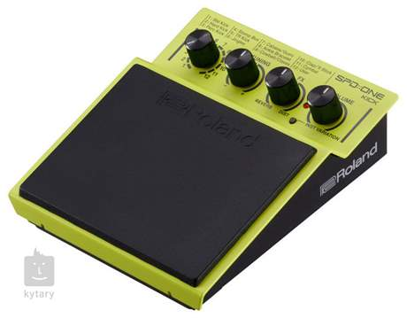 ROLAND SPD::ONE Kick Sample pad