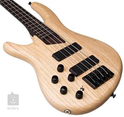 CORT B4 Plus AS LH OPN Levoruká elektrická baskytara