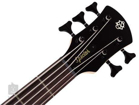 SPECTOR Spectorcore 5 AB G Semiakustická baskytara