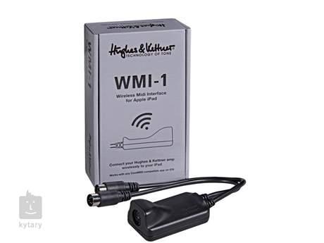HUGHES & KETTNER WMI-1 Bezdrátový MIDI Interface