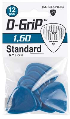 D-GRIP Standard 1.60 12 pack Trsátka