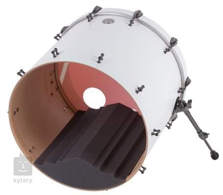 PYRAMID Kick Bass 22x18 Tlumení basového bubnu