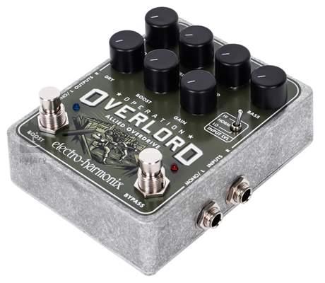 ELECTRO-HARMONIX Overlord (rozbalené) Kytarový efekt