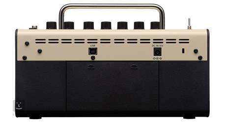 YAMAHA THR5 V2 Kytarové modelingové kombo