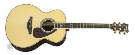 YAMAHA LJ 16 A.R.E (použité) Elektroakustická kytara