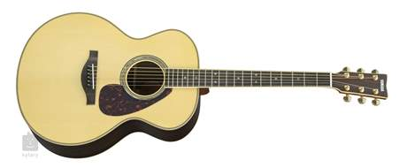YAMAHA LJ 16 A.R.E Elektroakustická kytara
