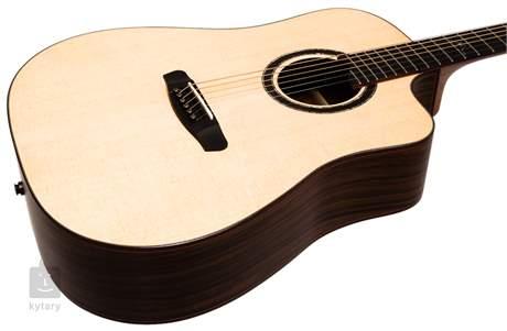 DOWINA Merlot DCE-S Elektroakustická kytara
