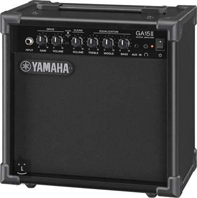 YAMAHA GA 15 II Kytarové tranzistorové kombo