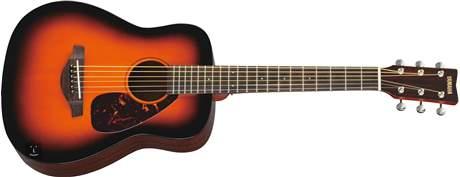 YAMAHA JR 2S TBS Dětská akustická kytara