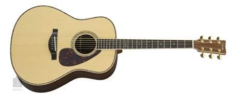 YAMAHA LL 56 A.R.E.II Akustická kytara