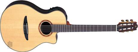 YAMAHA NTX1200R Klasická elektroakustická kytara