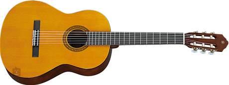 YAMAHA CGS 103 AII Klasická kytara