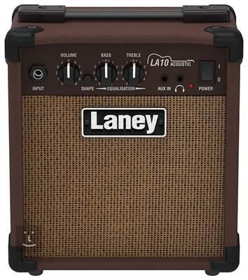 LANEY LA10 Kombo pro akustické nástroje