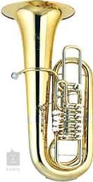 B&S 3099/2/W-L Tuba