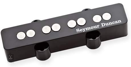 SEYMOUR DUNCAN SJB-3N BLK Snímač pro elektrickou baskytaru