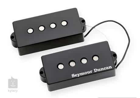 SEYMOUR DUNCAN SPB-2 Snímač pro elektrickou baskytaru