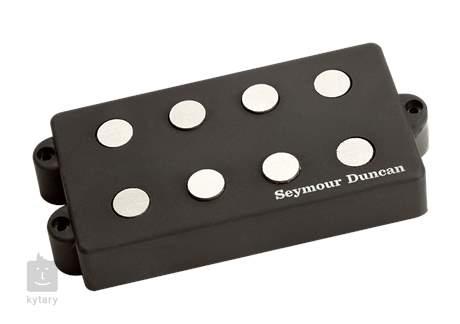 SEYMOUR DUNCAN SMB-4D Snímač pro elektrickou baskytaru