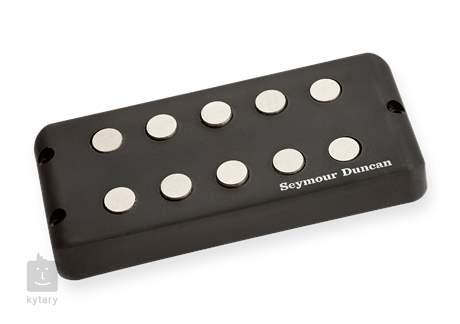 SEYMOUR DUNCAN SMB-5D Snímač pro elektrickou baskytaru