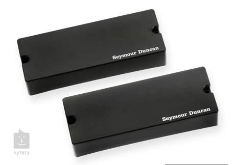 SEYMOUR DUNCAN SSB-5 SET Set snímačů pro elektrickou baskytaru
