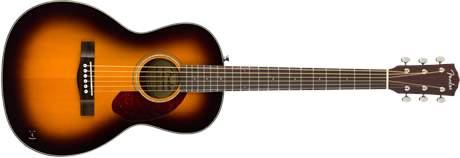 FENDER CP-140SE SB Elektroakustická kytara