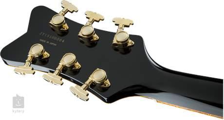 GRETSCH G6136T-BLK Player's Edition Falcon Semiakustická kytara