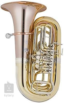 V.F.ČERVENÝ CVBB 883-5Z Tuba