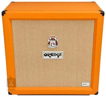 ORANGE CR PRO412 Kytarový reprobox