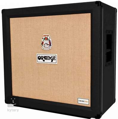 ORANGE CR PRO412 Black Kytarový reprobox