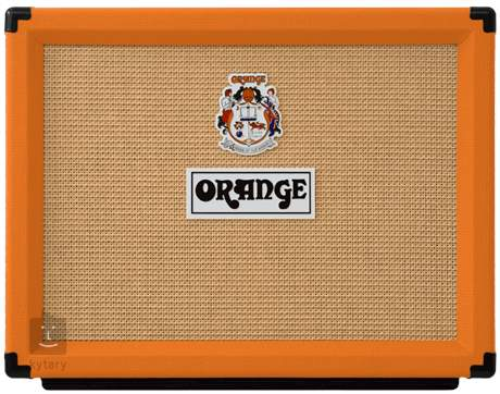 ORANGE Rocker 32 Kytarové lampové kombo